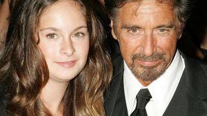 Al Pacinos Tochter: Betrunken & bekifft am Steuer!