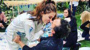 TBBT-Star Johnny Galecki verrät: Er bekommt einen Jungen!