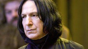 """Schock! """"Professor Snape"""" Alan Rickman (✝69) ist tot!"""