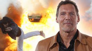 """""""Cobra 11"""": Explosives Gastspiel von Ralf Möller"""