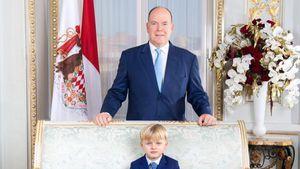 "Neue royale Familien-Updates: Fürstin Charlène ""so stolz"""