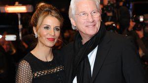 Mit 68 Jahren: Richard Gere zum dritten Mal verheiratet!