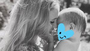Zum Geburtstag: Alena Fritz' rührende Worte an ihre Tochter