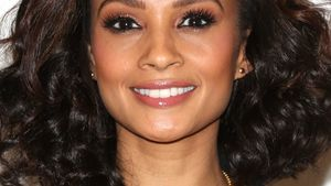 Britain's got Talent-Jurorin Alesha Dixon ist Mama