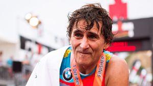 Nach LKW-Kollision: Alessandro Zanardi geht es besser