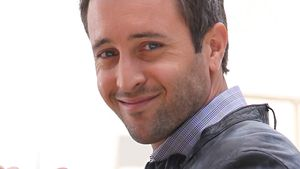 """Hawaii Five-O""-Hottie Alex O'Loughlin wird Papa!"