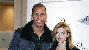 Nach Trennung von J.Lo: A-Rod schwärmt von seiner Ex-Frau