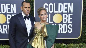 In A-Rods Geburtstagspost für Tochter: Auch Bilder von J.Lo