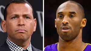 A-Rod untröstlich: Kobe Bryants Tod nimmt ihn richtig mit!