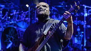 Konzert-Schock: Slipknot-Bassist muss ins Krankenhaus!