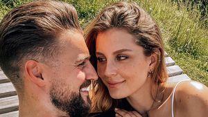 Erster Paar-Urlaub: Alex Hindersmann und Wio total verknallt