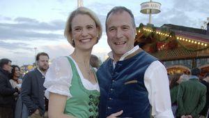 Richter Alexander Hold: Er hat zum zweiten Mal geheiratet!