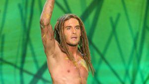 Alexander Klaws traurig: Sein Abschied als Tarzan naht!