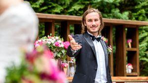 """Ella oder Rebecca: Wen heiratet """"Sturm der Liebe""""-William?"""