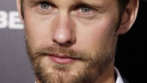 Alex Skarsgård: Schönheit ist kreativer Selbstmord