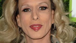 Alexis Arquette bei einer Filmpremiere in Hollywood