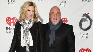 Senior-Daddy mit 66 Jahren: Billy Joels Baby ist da!