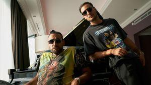 GZSZ-Star Timur Ülker veröffentlicht Song mit Rapper Ali As