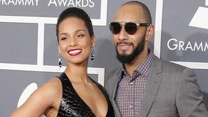 Alicia Keys konnte Ehemann früher nicht ausstehen