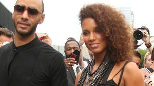 Wird Alicia Keys von Swizz Beatz betrogen?