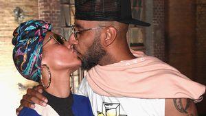 Alicia Keys: Zuckersüße Liebes-Nachricht an Ehemann!