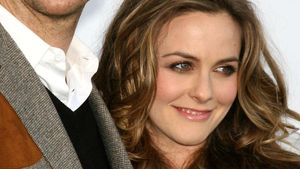 Alicia Silverstone: Chris ist ein sexy Daddy!