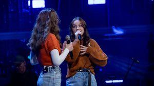 """Sind diese """"The Voice Kids""""-Zwillinge Mimi und Josy 2.0?"""