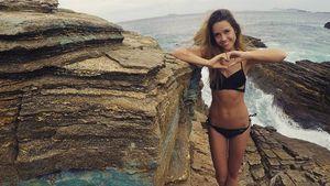 Traum-Bauch! Neu-Single Alisa flasht Fans mit Bikini-Body