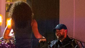 Justin Timberlake: Alle Infos und Fotos zur Fremd-Fummelei!