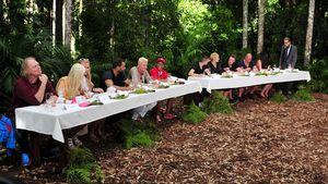 Nach Tag 2: Wer wird Dschungelkönig?
