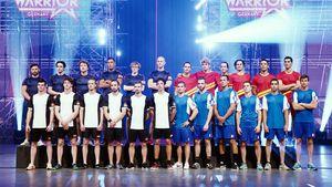 """""""Ninja Warrior Germany"""": Sie gewinnen das Nationen-Special!"""