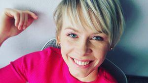"""Jasmin Minz über ihre AWZ-Rolle: """"Viel von meiner Mutter"""""""