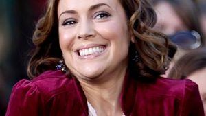 """Charmed""-Star Alyssa Milano bekommt ihr 1. Kind!"