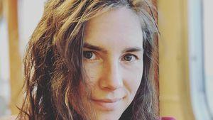 Monatelang geheim gehalten: Amanda Knox ist Mutter geworden