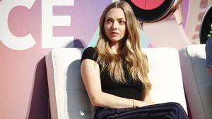 Megaschlank nach Baby: Amanda Seyfried greift Insta-Star an