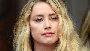 Nach Urteil: Amber Heard von Johnny-Depp-Fans übel beleidigt
