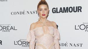 Amber Heards neue Partnerin Bianca Butti hat Brustkrebs!
