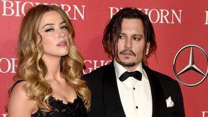 100.000 Dollar! Amber soll Johnny Depps Anwaltskosten zahlen