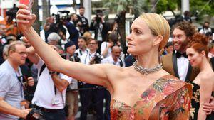 """""""Revenge""""-Star Amber Valletta: Als Kind schon high"""