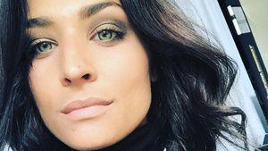 Schwangere Amira Pocher wollte lange keine Kinder haben