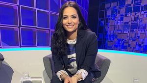 Eigene Prime-Time-Show: Amira Pocher hat großen Respekt