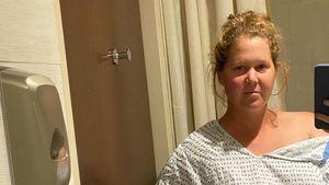Wegen Endometriose: Amy Schumer wurde Gebärmutter entfernt