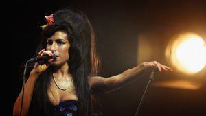 Nach Tod: Amy Winehouses Musik bringt heute noch Millionen