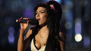 """Zehnter Todestag: Amy Winehouse """"wollte bloß clean werden"""""""