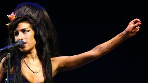 Traurig! Heute hätte Amy Winehouse (✝27) Geburtstag gehabt!