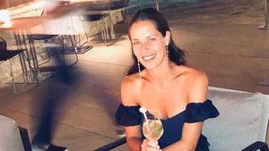 Seltener Anblick: Ana Ivanović zeigt sich total sexy im Netz