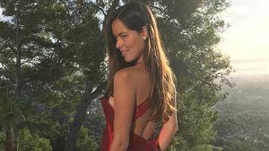 Nach Schwanger-News: Ana Ivanovic sexy bei Lingerie-Shoot!