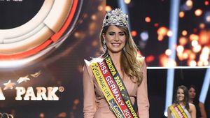 Miss Germany 2018: Anahita (23) ist die strahlende Siegerin