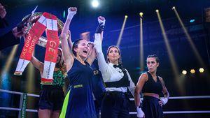 Keine Glückwünsche von Elena: Anastasiya nimmt es locker
