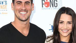US-Bachelorette: Krise bei Andi Dorfman & Josh?